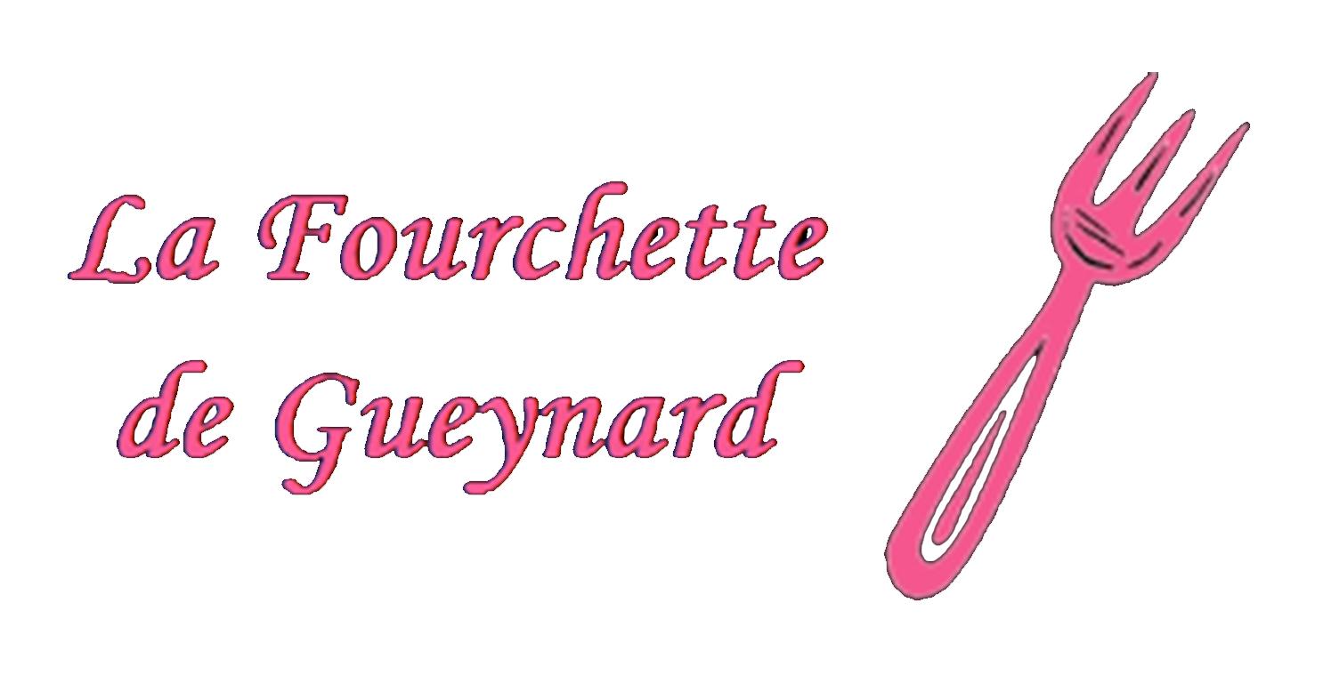 La Fourchette de Gueynard-Pizza 100% artisanales